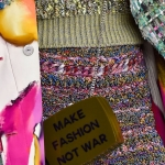 Сумка Chanel (Spring 2015) – Make Fashion Not War