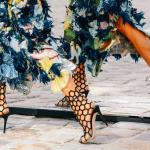 сапоги-босоножки Gianvito Rossi