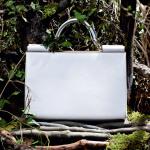 dolce and gabbana bag белая сумка