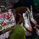 цветная сумка dolce and gabbana