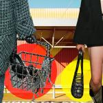 Chanel vs Balenciaga